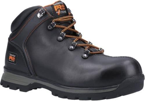 Timberland Pro Splitrock CT XT Boots Safety Black